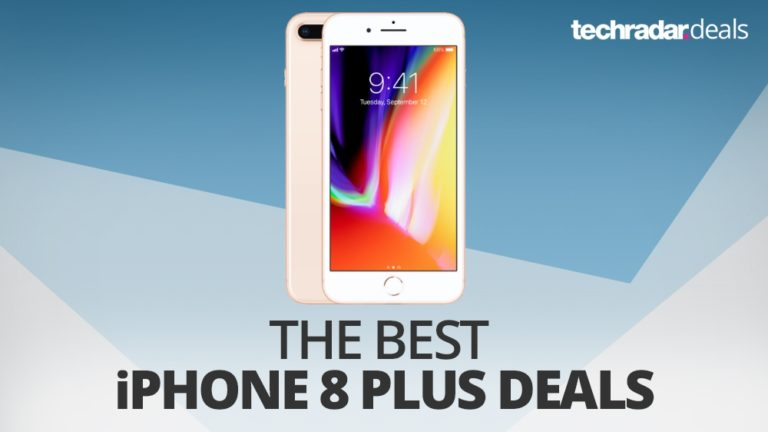 The best iPhone 8 Plus deals for Cyber Monday 2018