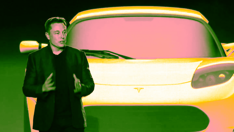 Elon Musk's Loop Is Almost Ready to Open to the Public