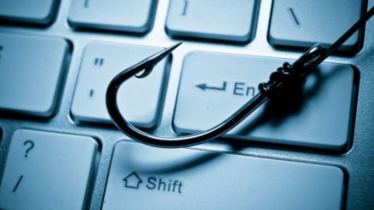 Businesses warned to beware winter phishing risk