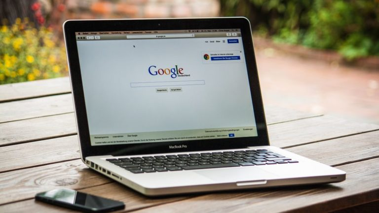 Create new documents instantly with Google's .new domain