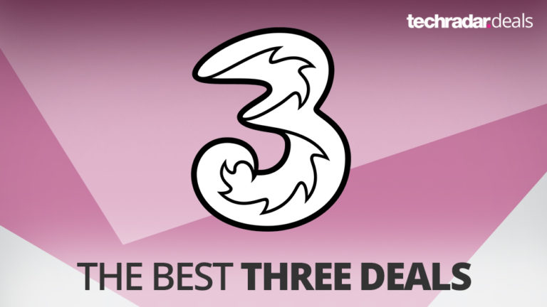 The best Three mobile deals in October 2018