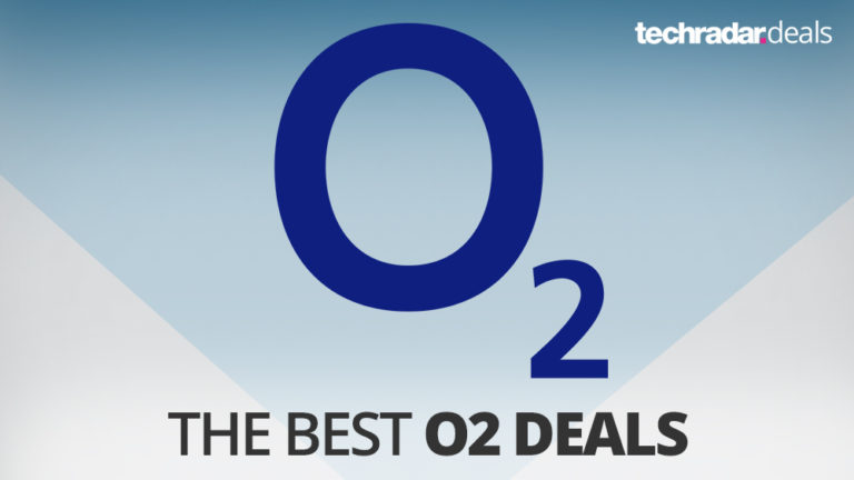 The best O2 phone deals in October 2018