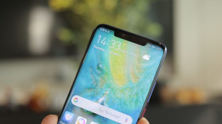 Huawei Mate 20 and Mate 20 Pro won't go on sale in the US