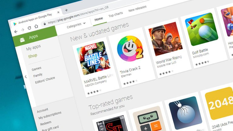 Google could be readying a 'Play Pass' subscription for Android apps and games