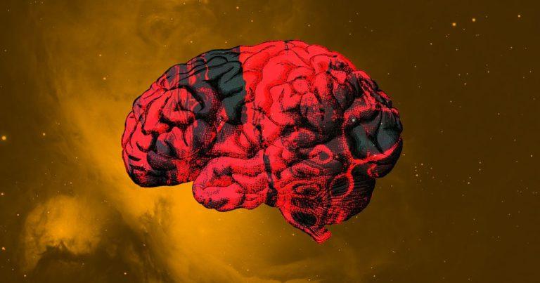 Zero Gravity Causes Worrisome Changes In Astronauts' Brains