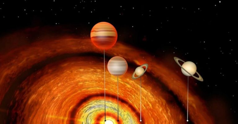 These New Planets Are Massive. So Is What They Could Teach Us.
