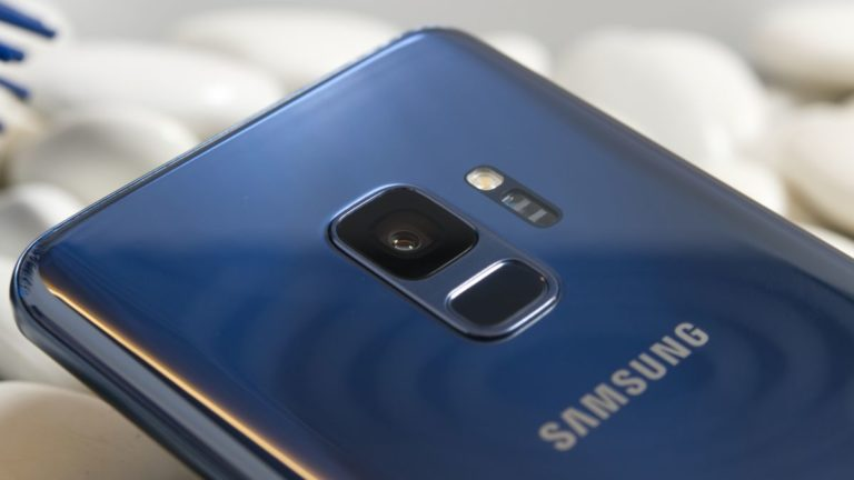 Samsung Galaxy S10 leak seems to reveals battery sizes