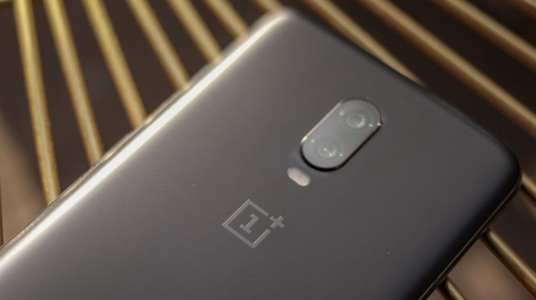 OnePlus 6T McLaren edition could have 10GB of RAM and 256GB of storage