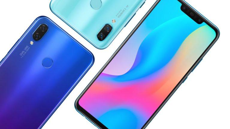 Aussie TechRadar readers: Here's your chance to win a Huawei nova 3i phone!
