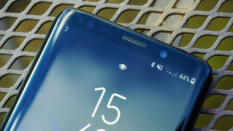Your next Samsung phone may have a notch