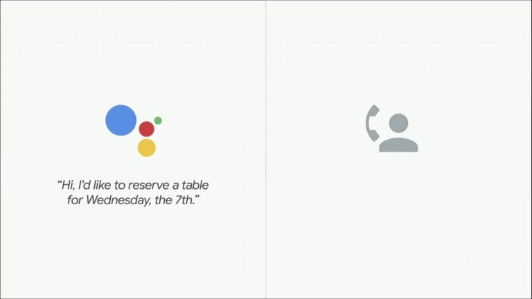 Google Duplex has now launched for some Pixel owners