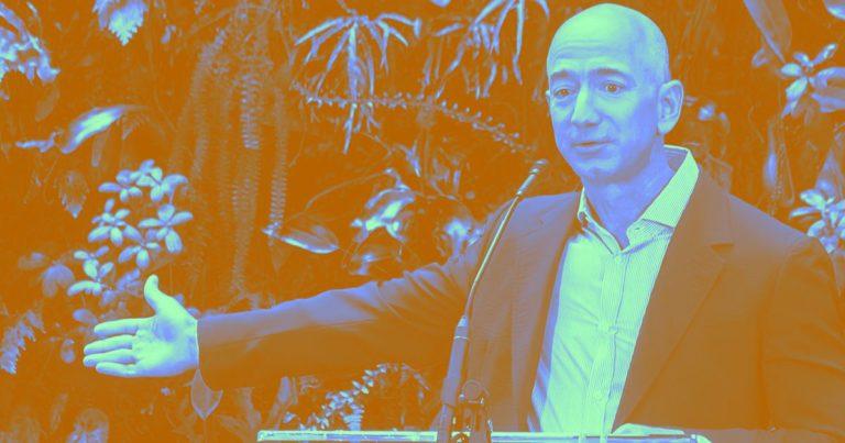 """One Day, Amazon Will Fail"""