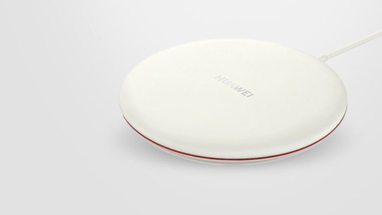 Huawei to launch a wireless charger alongside the Mate 20 Pro in India