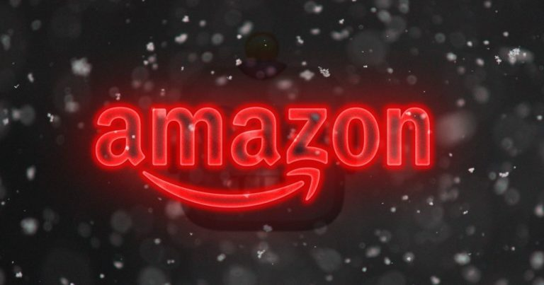 More Robots Means Fewer Seasonal Workers for Amazon This Holiday