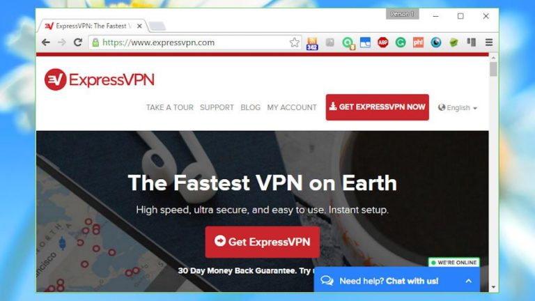 The best working VPN for China in January 2019