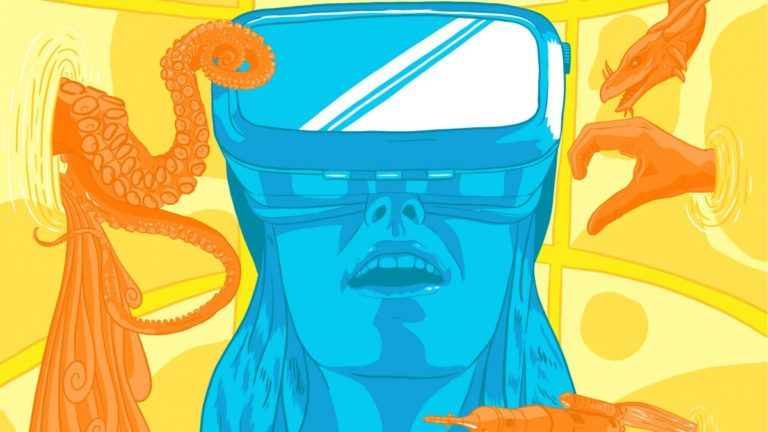 Headsets in the classroom: how VR is changing the way we learn