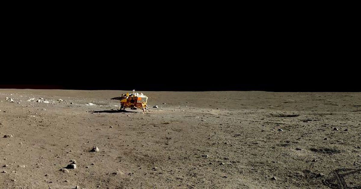 china launches first lander far side of moon