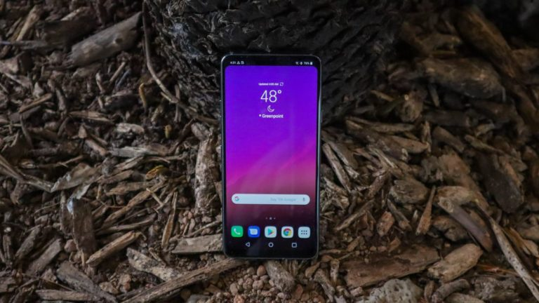 LG G8: what we want to see