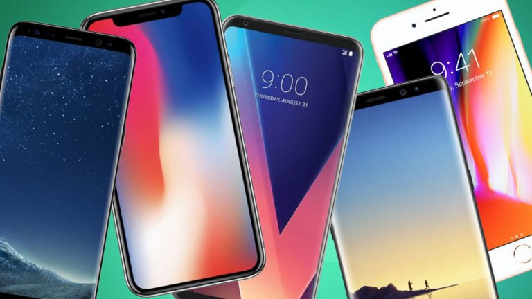 The best phone of 2018 in UAE: Top smartphones tested and ranked