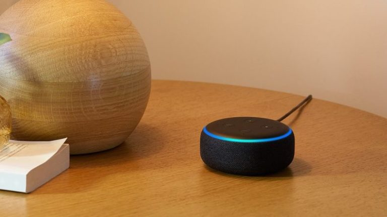 Amazon Alexa down in the UK, as people unwrap Echo speakers for Christmas