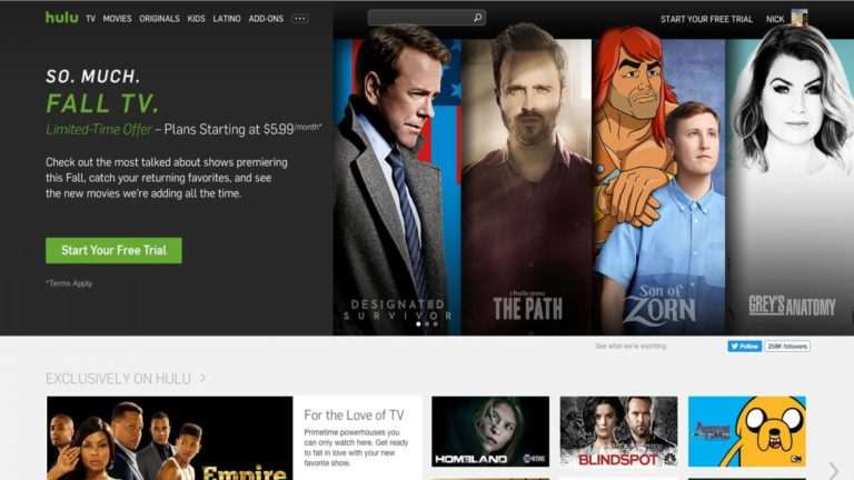 If Disney controls Hulu, the streaming service could go global