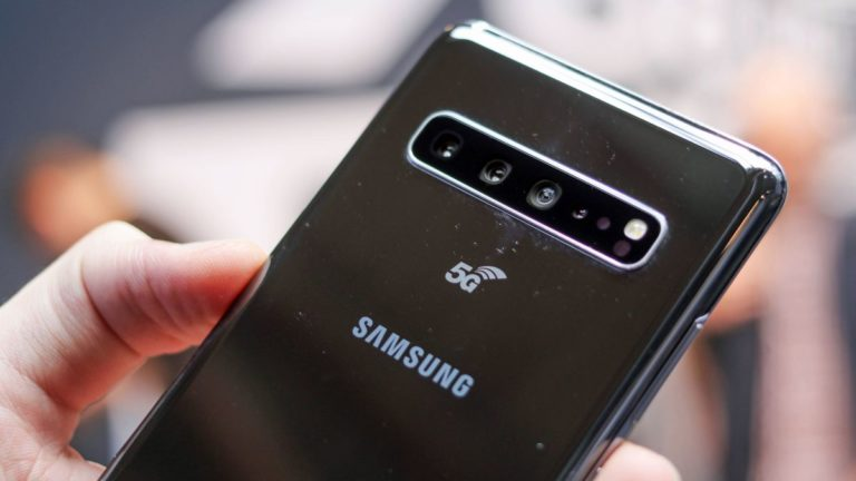Samsung Galaxy Note 10 could have a quad-lens camera