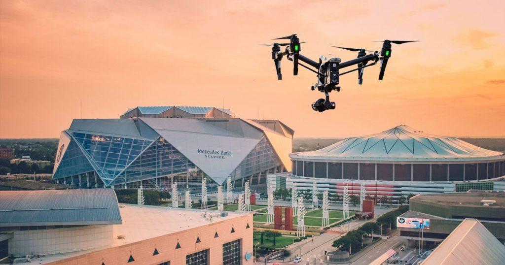 faa no drone zone atlanta super bowl 1200x630