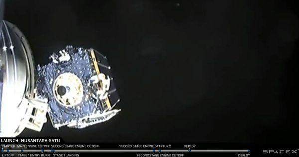 first lunar lander spaceil spacex launch