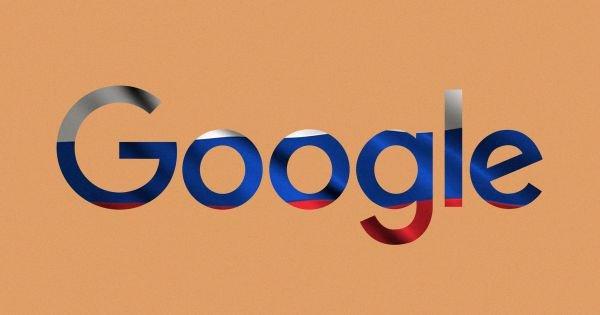 google censoring search results russia