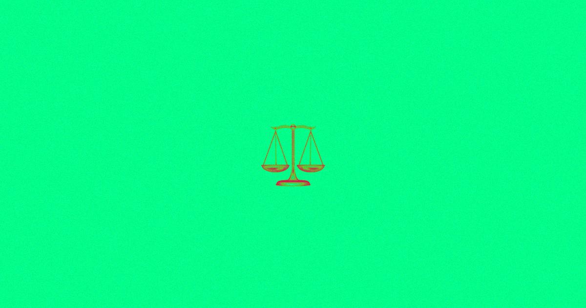 interpret emoji court cases