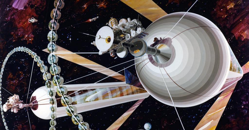jeff bezos future giant space colonies 1200x630