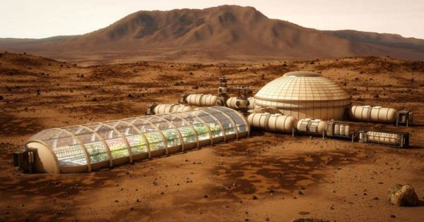 mars one which planned to colonize the red planet is bankrupt