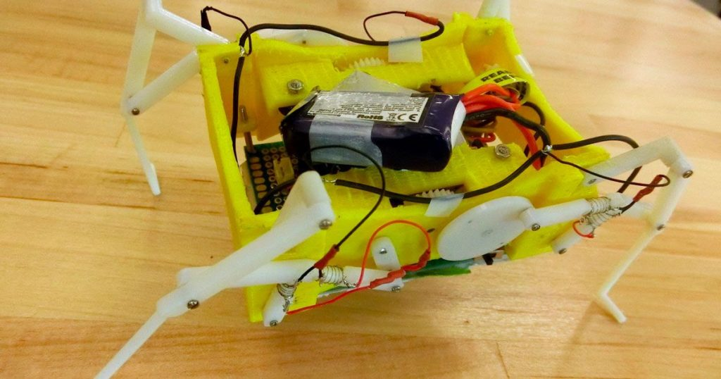 robot melt bones avoid obstacles 1200x630