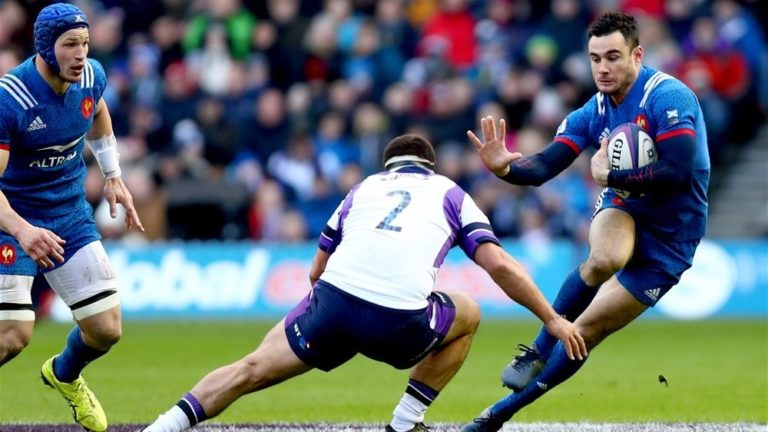 How to watch France vs Scotland: live stream Six Nations rugby online from anywhere