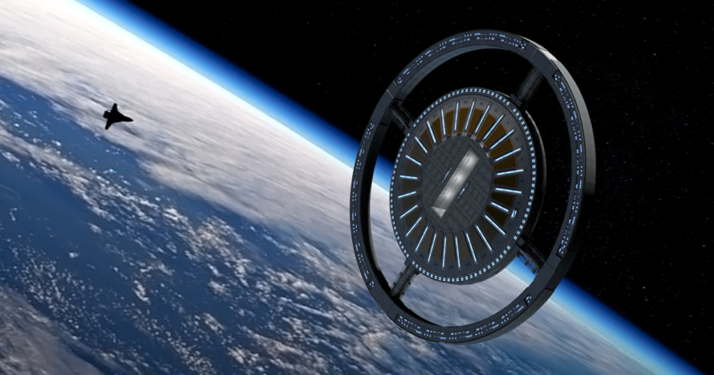 watch this epic trailer of the first commercial space station 1200x630