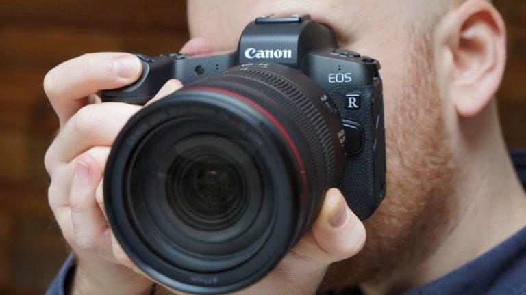 Canon EOS RP leaks reveal new shrunken full-frame mirrorless camera