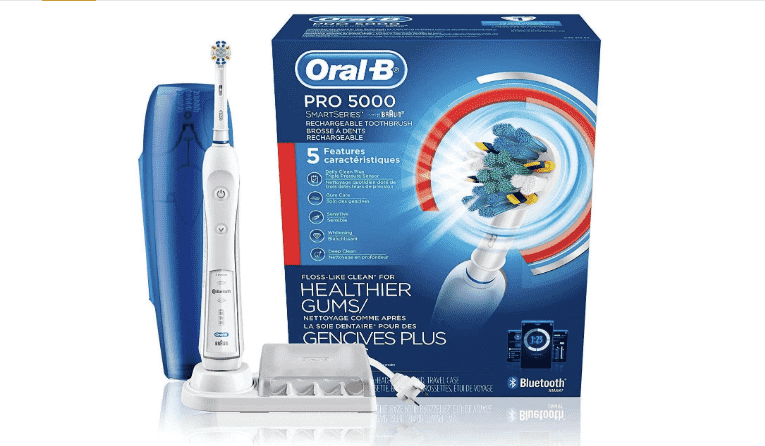Oral B Pro 5000 Review
