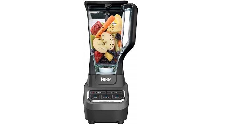 Ninja professional blender 1000 watts Review