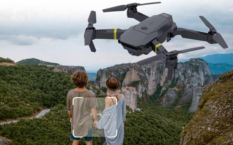 best selfie drone under 100