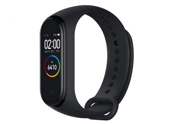 xiaomi mi band 4 fitness tracker review featured image