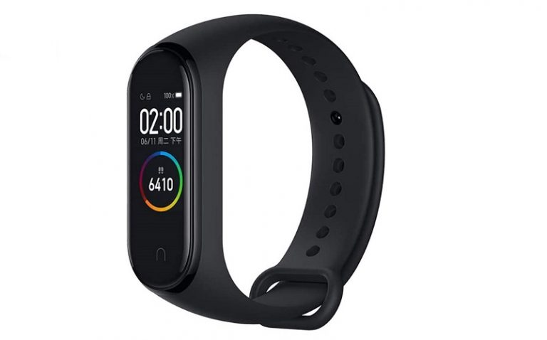Xiaomi Mi Band 4 Review – Value for Money Fitness Tracker