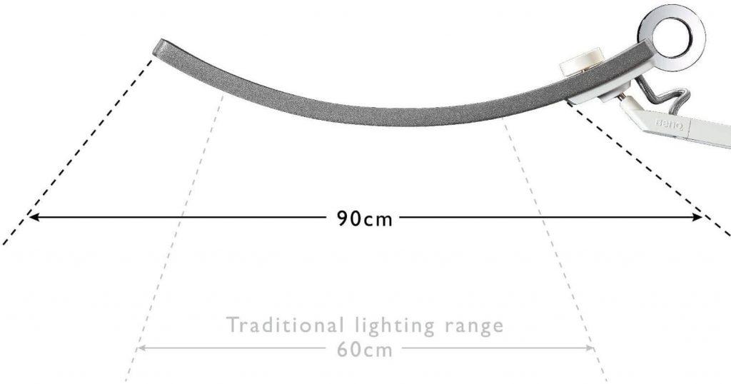 benq e-reading led desk lamp (1)